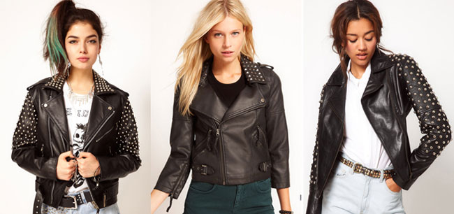 womens jackets styles a guide for the women how to chose your leather jacket style PFODCMM