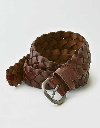 Womens Leather Belts