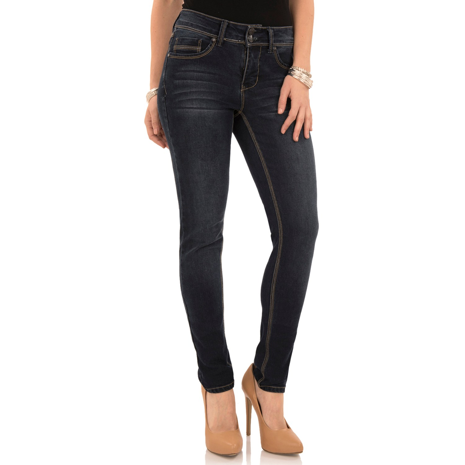 Angels – WOMEN'S JEANS WITH A PERFECT FIT