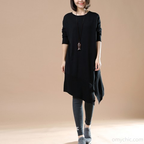 Black_asymmetrical_sweaters_new_women_winter_dresses4_1.jpg