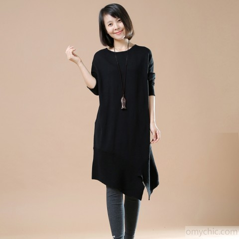 Black_asymmetrical_sweaters_new_women_winter_dresses2_1.jpg