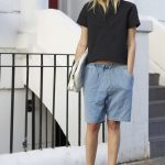 Bermudas for Women looks and styles for women