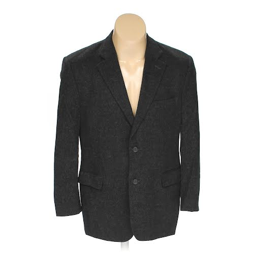 Black Joseph & Feiss Blazer in size 50