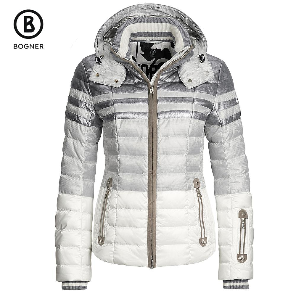 Bogner Tea-D Ski Jacket (Women's)