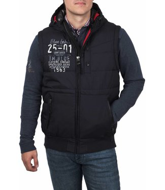 Camp David Camp David ® Bodywarmer Blue Label
