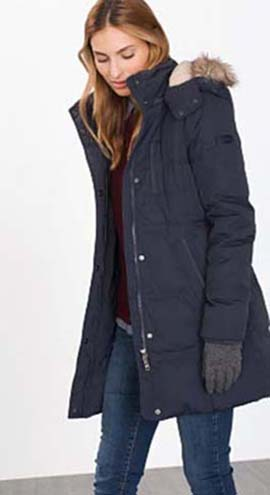 Esprit Down Jackets Fall Winter 2016 2017 For Women 28