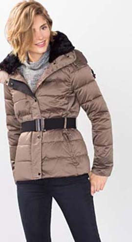 Esprit Down Jackets Fall Winter 2016 2017 For Women 55
