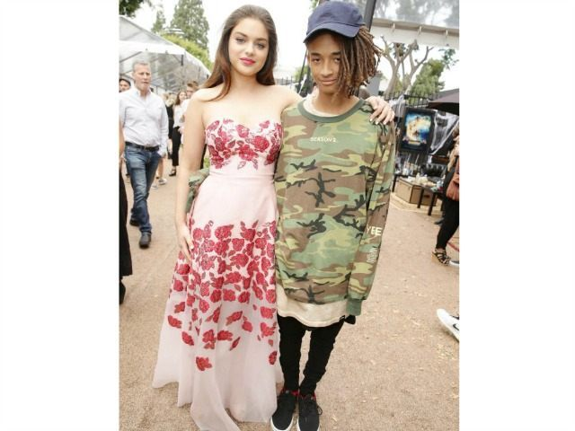 Jaden Smith, the cross-dressing teen son of Will and Jada Pinkett Smith,  doesnu0027t see the big fuss about men wearing feminine clothing and hopes to  transform ...