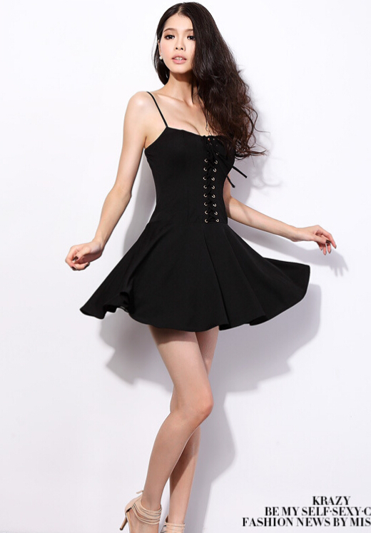 Womens Clothing 2015 Sexy Feminine Dresses Evening Party Dresses 3 Color  Free Size-in Dresses from Womenu0027s Clothing on Aliexpress.com | Alibaba Group