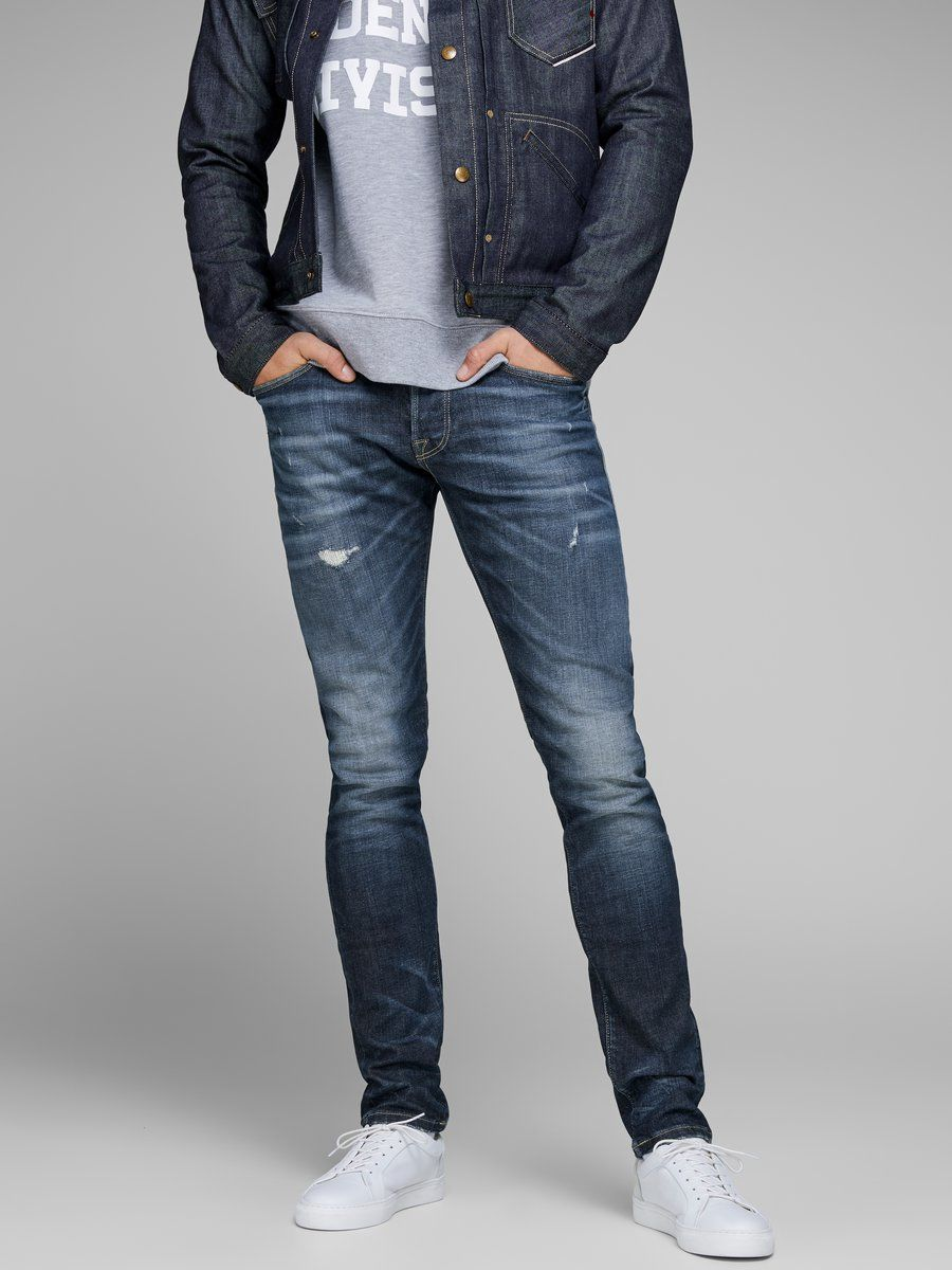 Jack & Jones jeans for everyday life and job