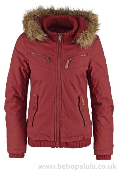 Khujo Jups - Kh121o025-G11 - Winter Jacket - Women's Winter Jackets