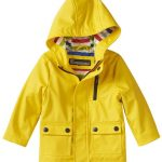 Kids Rain Jackets – – chic designs for trend-conscious girls