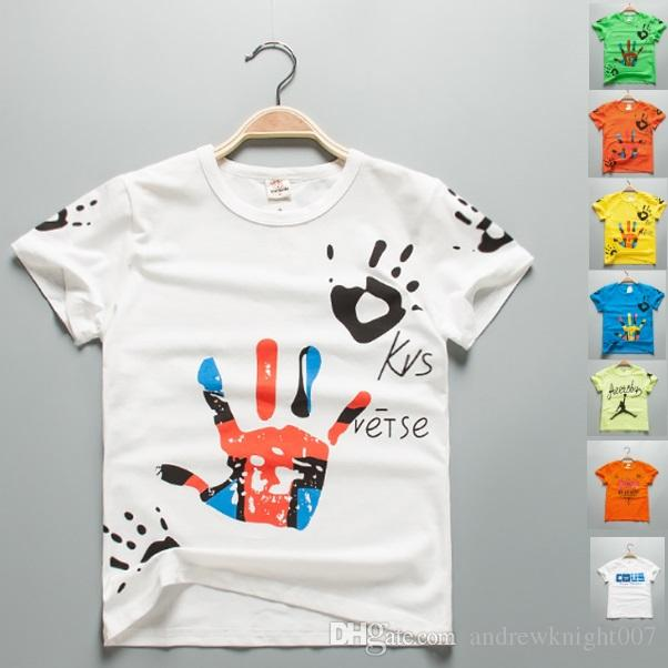 2019 New Arrival Summer Children T Shirts Boys Kids T Shirt Teen Clothing  For Boys Girls Baby Clothing T Shirts From Andrewknight007, $35.14 |  DHgate.Com