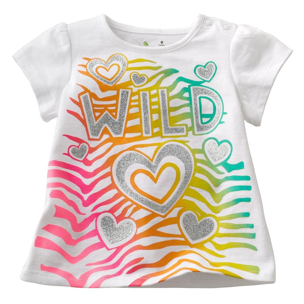 girls t shirts boys tees shirts baby tshirt short sleeve cotton girls  clothes jumpers kids singlets toddler jersey tops M1591-in Tees from Mother  & Kids on
