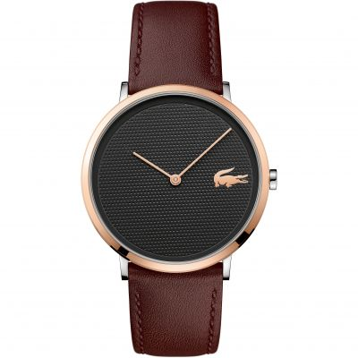 Lacoste watches for men