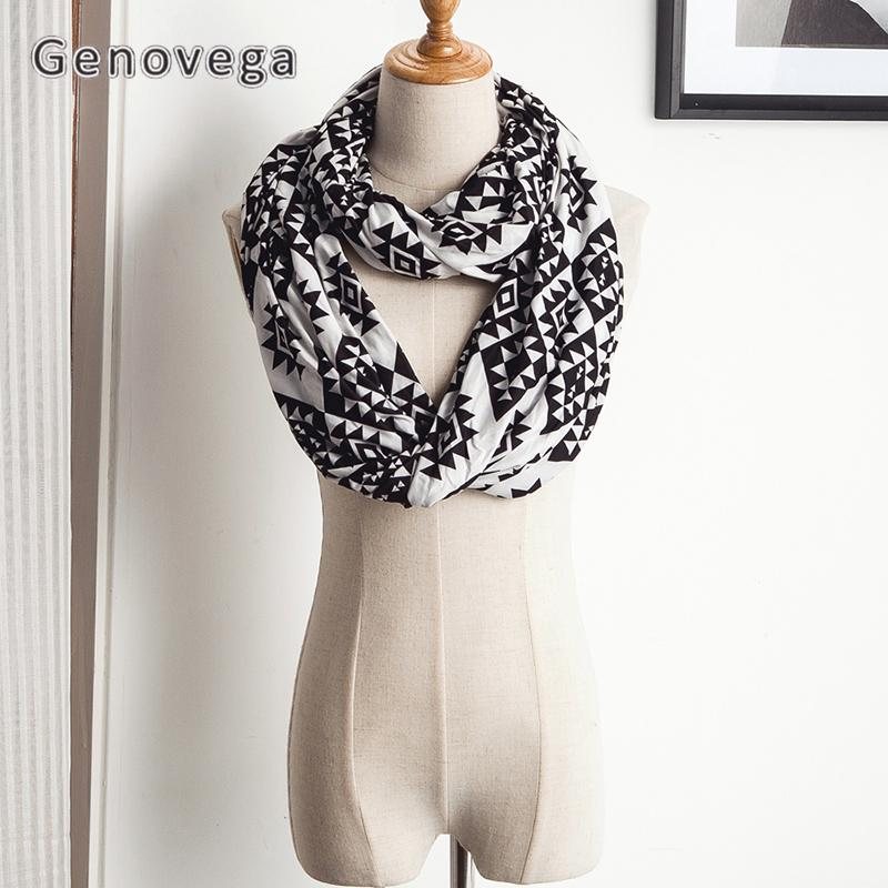 Genovega 11 Kinds Pocket Loop Scarf Women Warm Infinity Scarf All Match  Ladies Ring Scarves Striped Zipper For Female Running Bandana Gold Bandana  From ...