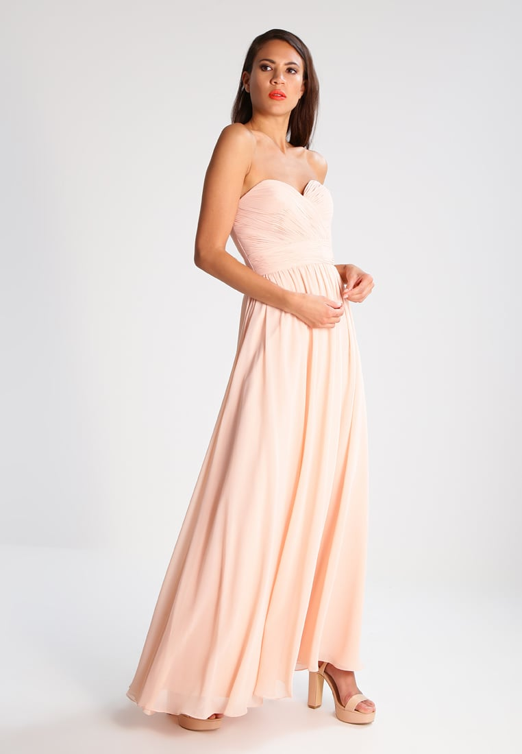 ... Laona occasion wear - soft pink women clothing dresses cocktail  beautiful in colors usa,Laona ...