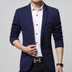 Men's Business Blazer Jackets – appealing designs and colors