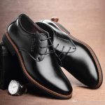 Men's Business Shoes – The right business shoe for every gentleman