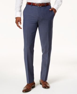 Men's Suit Pants