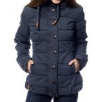 Naketano ladies winter jackets in many variants for the perfect city look