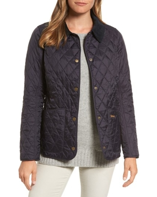 Women's Barbour Annandale Quilted Jacket