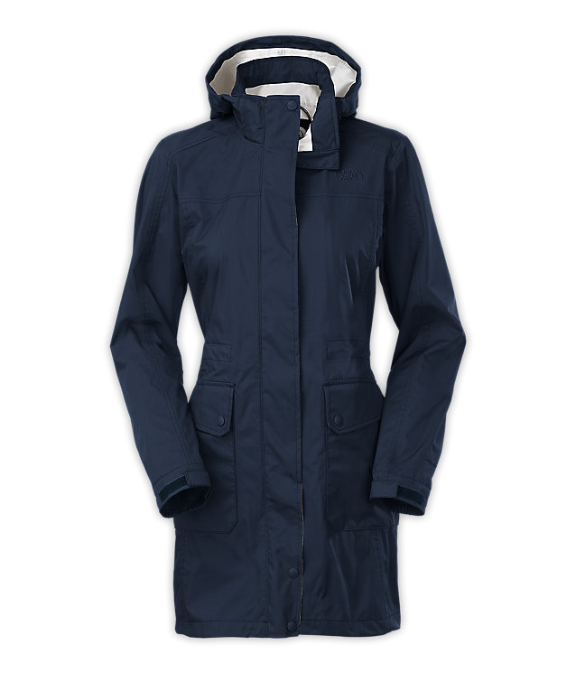 WOMENu0027S QUIANA RAIN JACKET