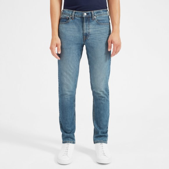 The Slim Fit Jean - Everlane