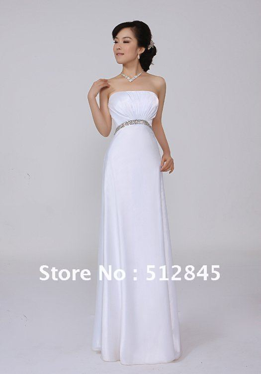 YD 12061109 Ready sample straight cut dresses-in Evening Dresses from  Weddings u0026 Events on Aliexpress.com | Alibaba Group