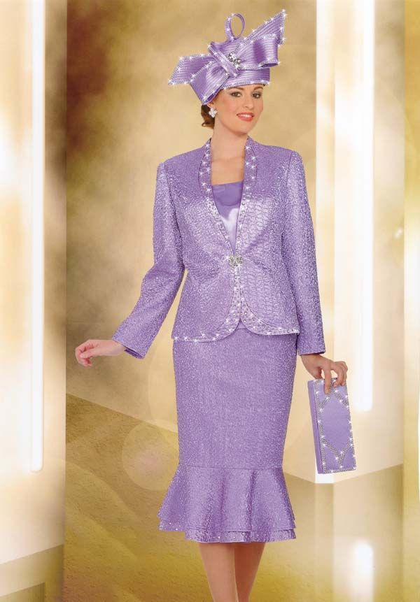 Lilac Size 24 | jewels and accessories in 2018 | Suits, Church suits, Skirt  suit