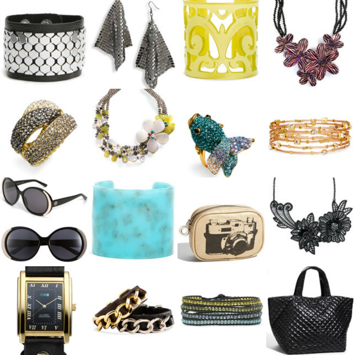 Here Is A List Of 10 Chic Accessories That You Can Use To Pep Up Your Look  Effortlessly - Tasteful Space