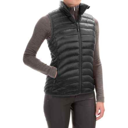 Marmot Aurora Vest (For Women) in Black - Closeouts