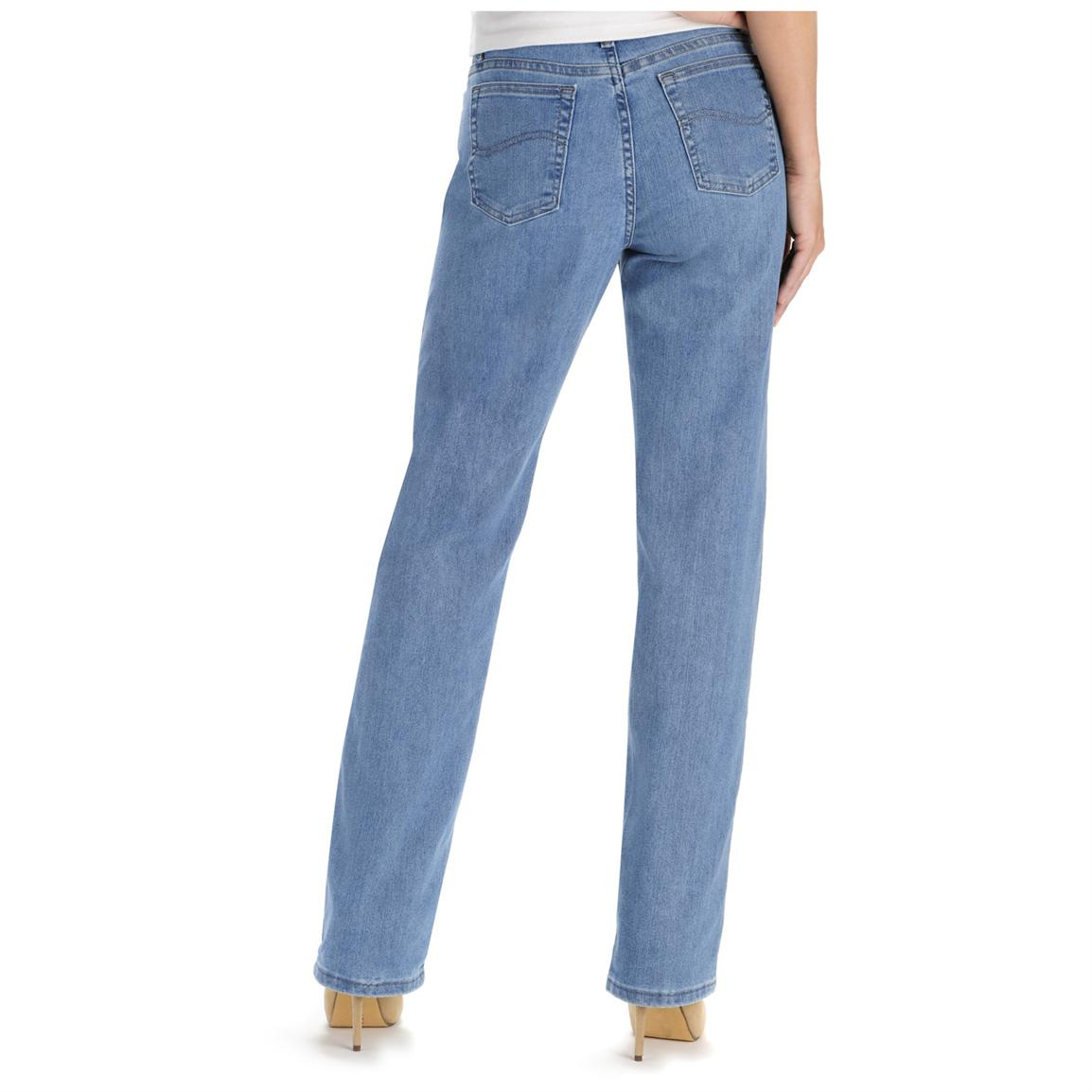 Women's Relaxed Fit Jeans