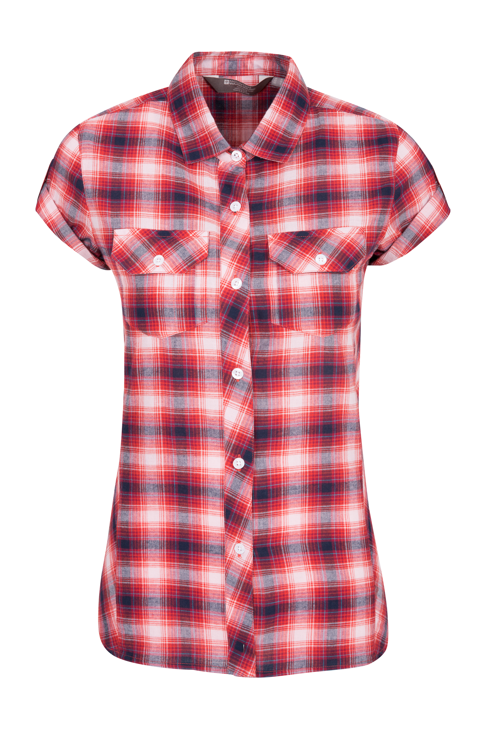 Holiday Womens Cotton Shirt