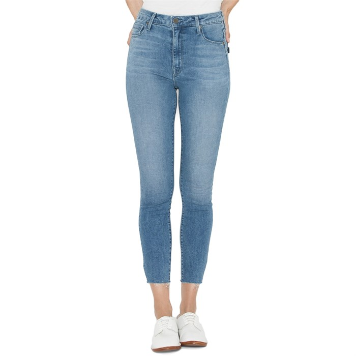 Parker Smith - Bombshell Crop Skinny Jeans - Women's ...