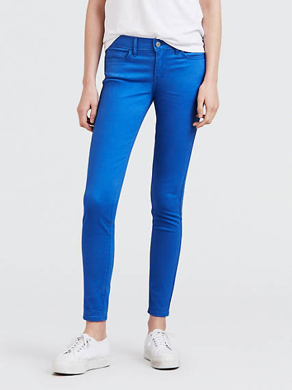Women's Blue Jeans - Shop Blue Jeans for Women | Levi's® US