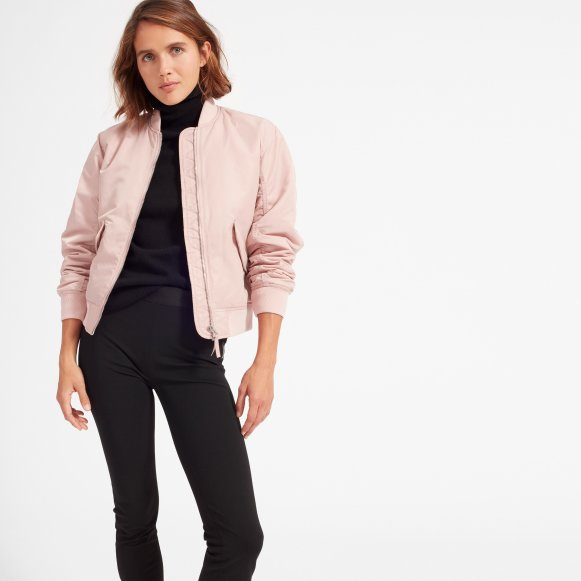 The Bomber Jacket - Everlane