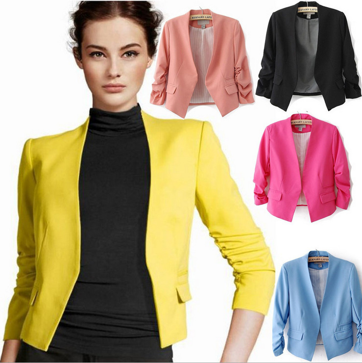 Shop for the latest Blazers cheap fashion online sale at great prices, high  quality guaranteed