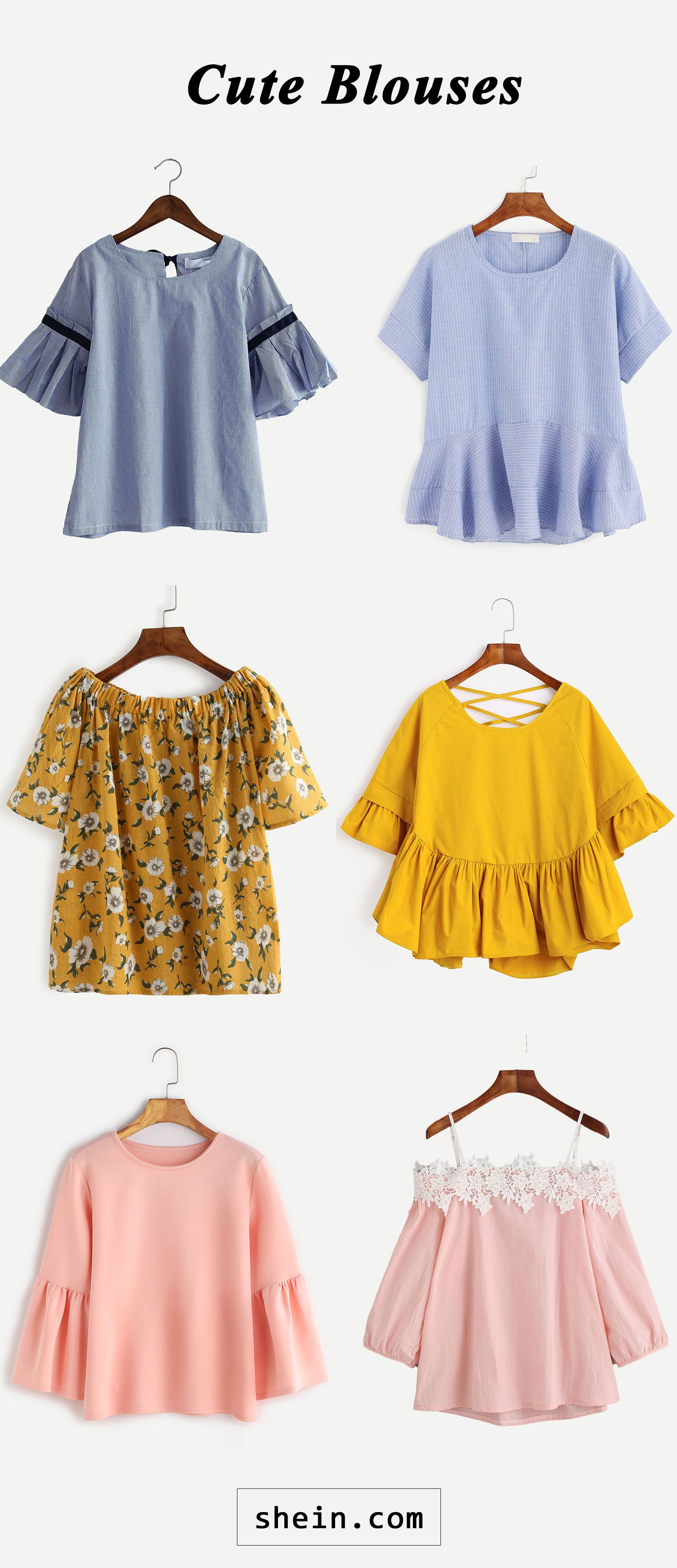 Cheap and cheerful blouses! http://Traveller Location/ Cute Cheap Shirts