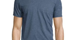 Gold Toe® Combed Cotton T-Shirt