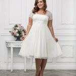 Curves accented with dresses in size 44
