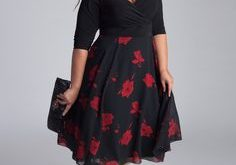 Products. Plus Size Fashion DressesSize