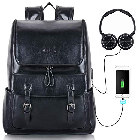 Amazon.com: Backpack for Men, Bageek 15.6