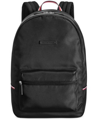 Tommy Hilfiger Men's Alexander Backpack & Reviews - All Accessories