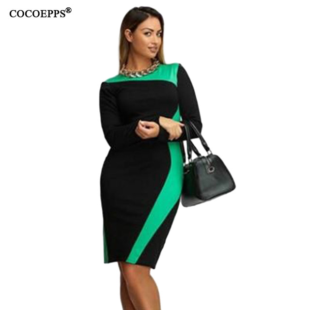 fashionable women dresses big sizes 2019 plus size women clothing
