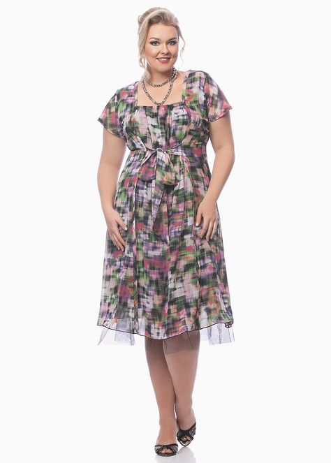 Big Sizes Womens Clothing | Clothes for Larger Size Women - PICNIC