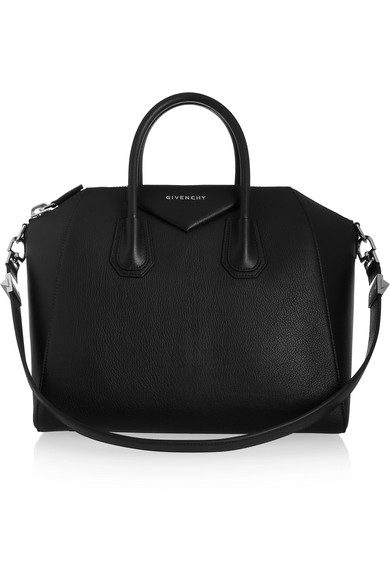 Givenchy | Antigona medium leather tote | NET-A-PORTER.COM
