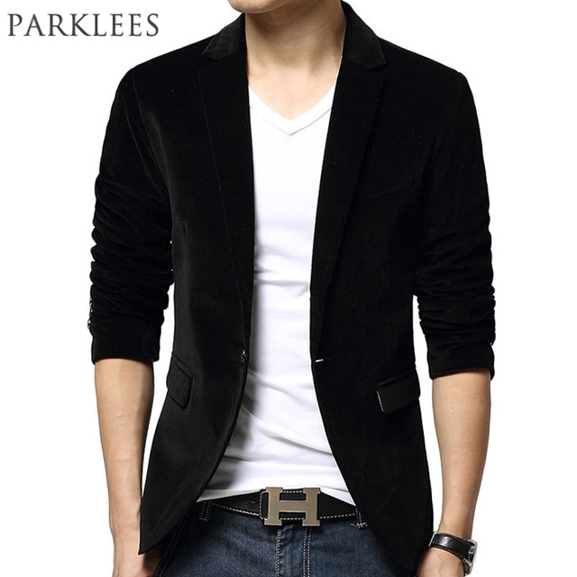Black Blazers – elegance with that certain something