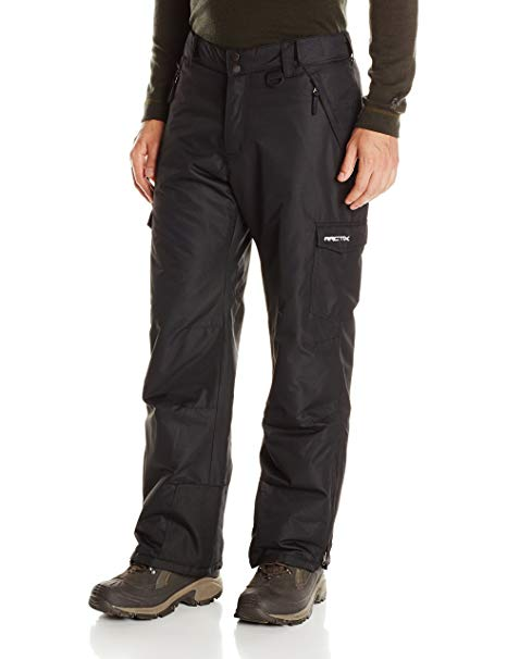 Amazon.com: Arctix Men's Snow Sports Cargo Pants: Clothing