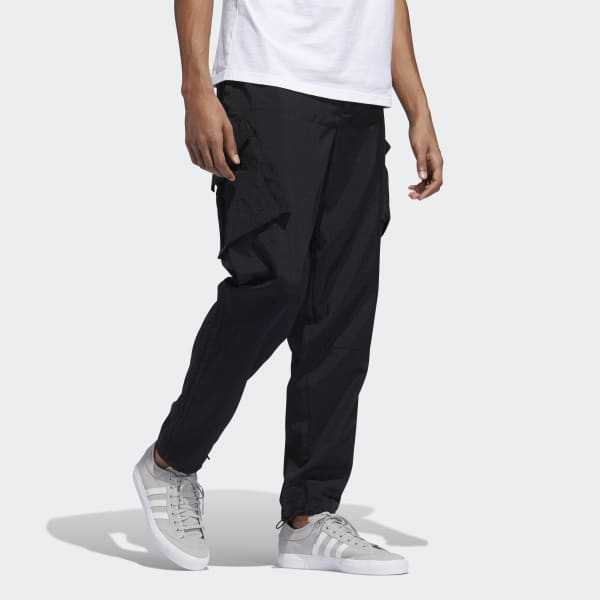 adidas Cargo Pants - Black | adidas US